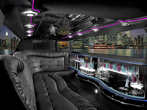 stark limo rental service our fleet suv limos hummer limousines party buses town car sedan. Black Bedroom Furniture Sets. Home Design Ideas
